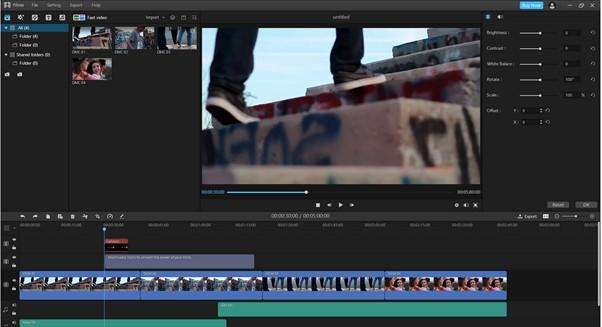 filme edit