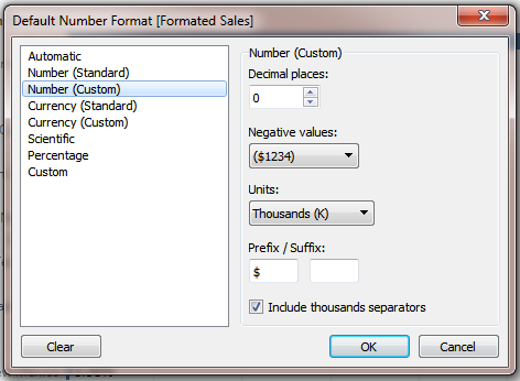Controlling Multiple Tableau Visualization Using Tableau Parameter 40