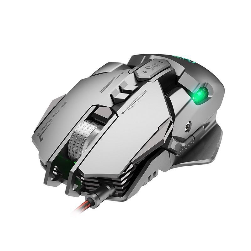 Chuột máy tính cơ