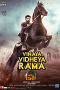 Vinaya Vidheya Rama