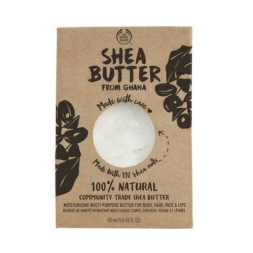 100% Natural Shea Butter