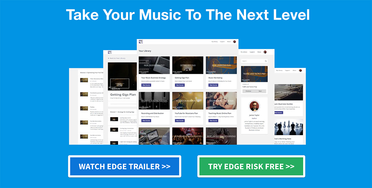 Top 15 Best Music Affiliate Programs to Make Money in 2020 13