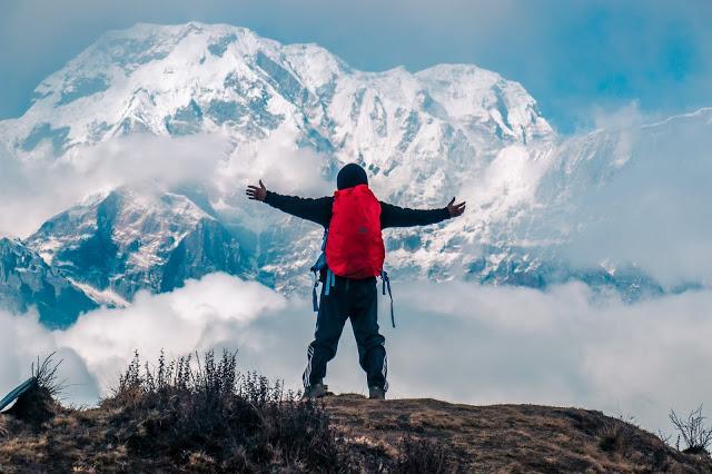 Roopkund Trek - Trekking Route Roopkund | Trek the Himalayas