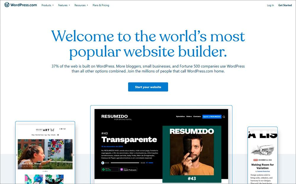 How to Create a Small Business Website in 2021 – Step by Step