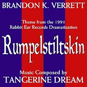 Rumpelstiltskin (Theme From the 1991 Rabbit Ear Records Dramatization)
