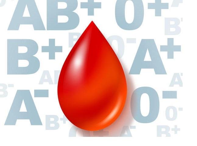 Hệ nhóm máu ABO và Rh quan trọng đối với cơ thể con người