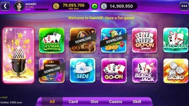 Ứng dụng chơi cá cược trực tuyến