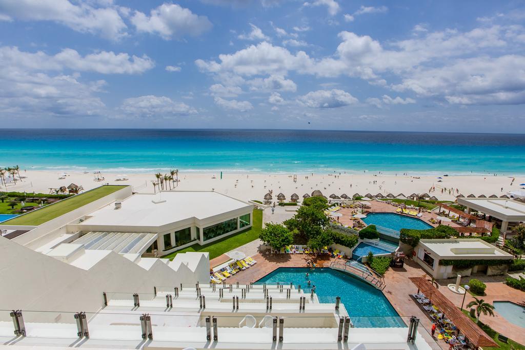 hoteles en cancun