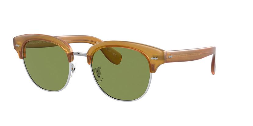 Oliver Peoples Cary Grant 2 OV5436S 1699/52 Green C Sunglasses | Pretavoir