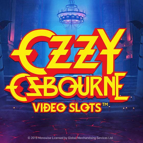 Ozzy Osbourne™, NetEnt