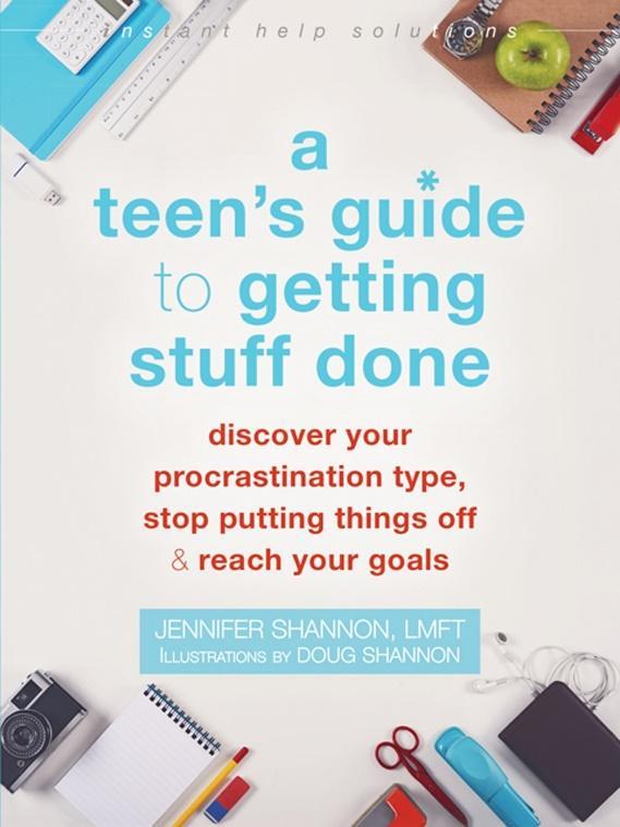 In questo libro Jennifer Shannon suddivide i procrastinatori in quattro tipologie
