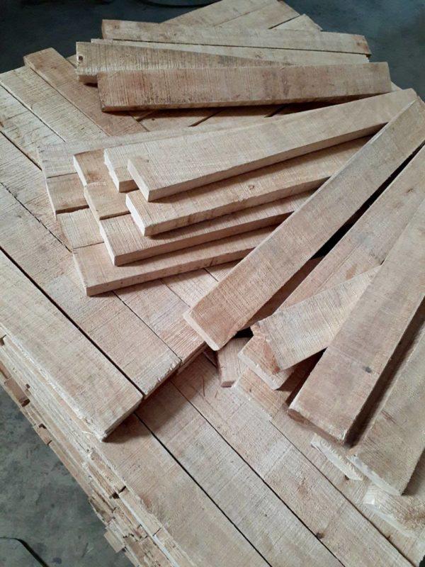 Ván gỗ cao su chất lượng từ Nguyên Gỗ