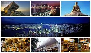 Hongkong Tour Holiday Vacation