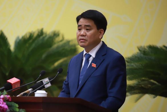 Gần 800 tỷ xây mới trụ sở TAND thành phố Hà Nội