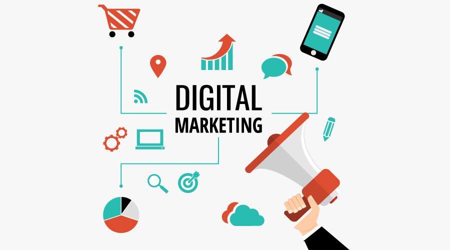 Digital Marketing và những lợi ích đem lại
