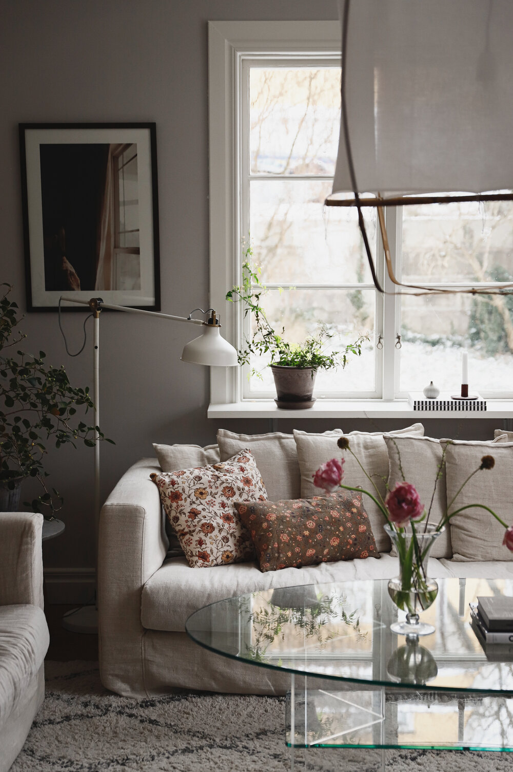Interior trends 2021: Earthy tones to bring Nature indoor