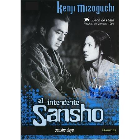 El intendente Sansho (1954, Kenji Mizoguchi)