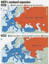 Communist Russia Collapsed