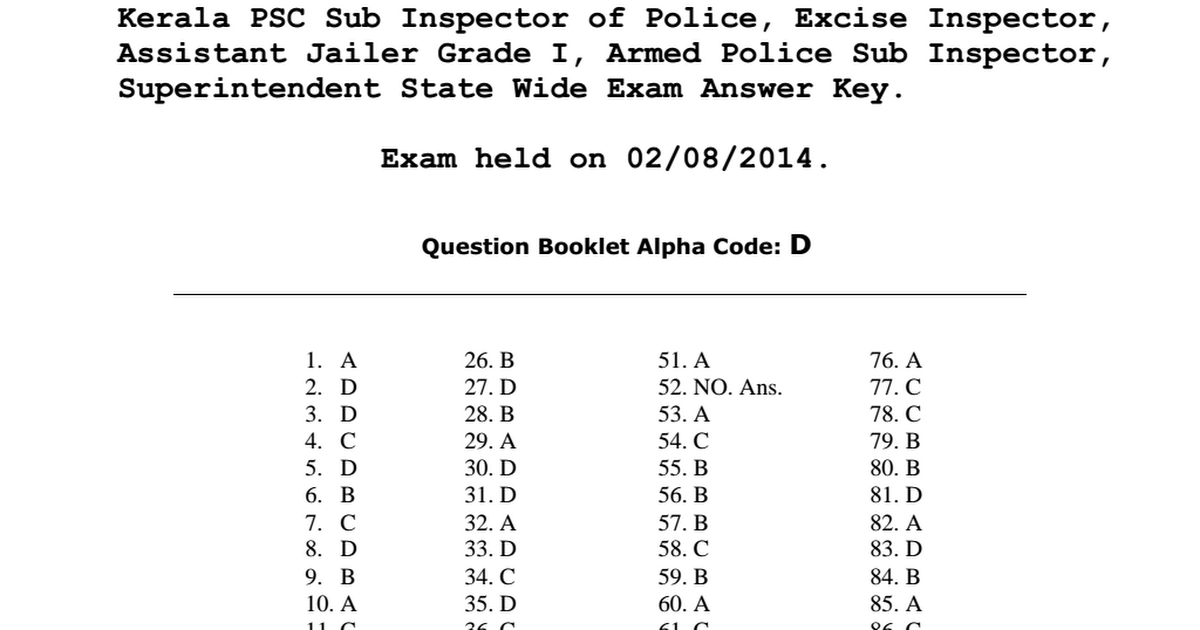 fall 2014 exam answer key General chemistry at penn state chem 1 12: chem 112 fall home page instructor info syllabus  spring home page  answer key fall 2012 answer key fall 2012 answer key fall 2012 answer key spring 2013 answer key spring 2013 answer key spring 2013 answer key spring 2013 answer key spring 2014 answer key spring 2014 answer key spring.