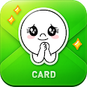 LINE Card apk