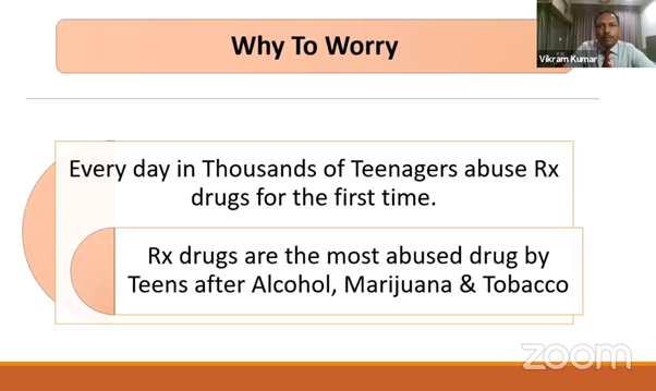 reasons to worry
