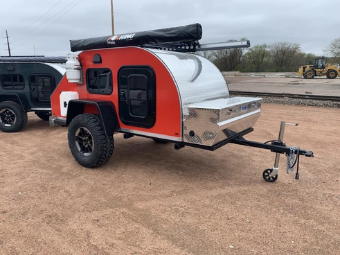 tc teardrops offroad edition budget for boondocking review