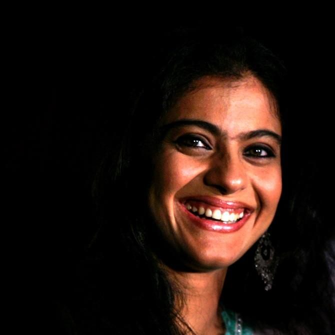 Image result for kajol serious face