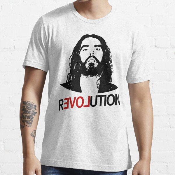 Russell Revolution T-shirt
