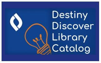 Destiny Library Catalog