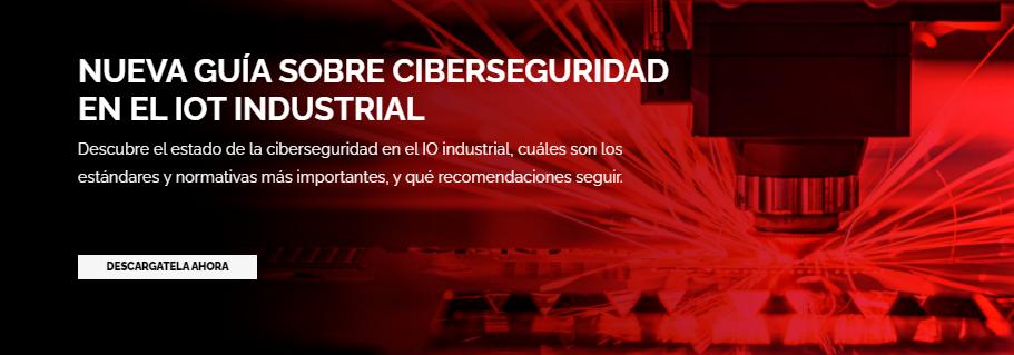 Guia ciberseguridad en iot industrial