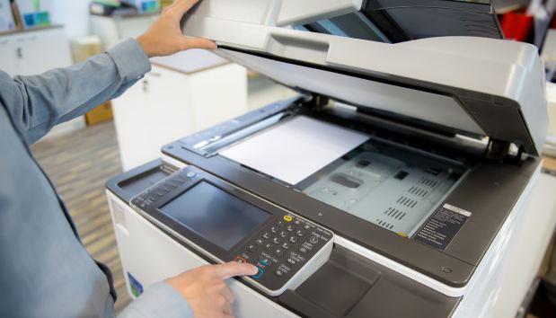 Các bước cơ bản để sử dụng máy photocopy cho người mới