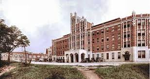 Waverly Hills Sanatorium (Kentucky)