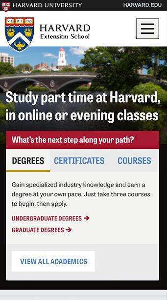 Khóa học online miễn phí từ trường đại học danh giá Harvard