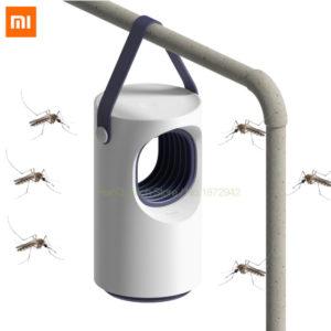 Odpuzovač hmyzu z AliExpress