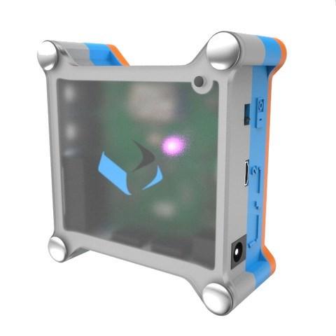 Komodo Tecla Shield DOS Product