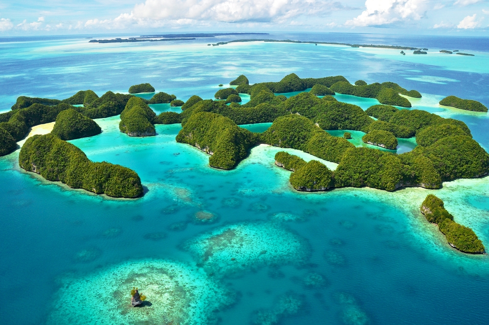 Best Island Vacations: Beautiful Islands to Visit