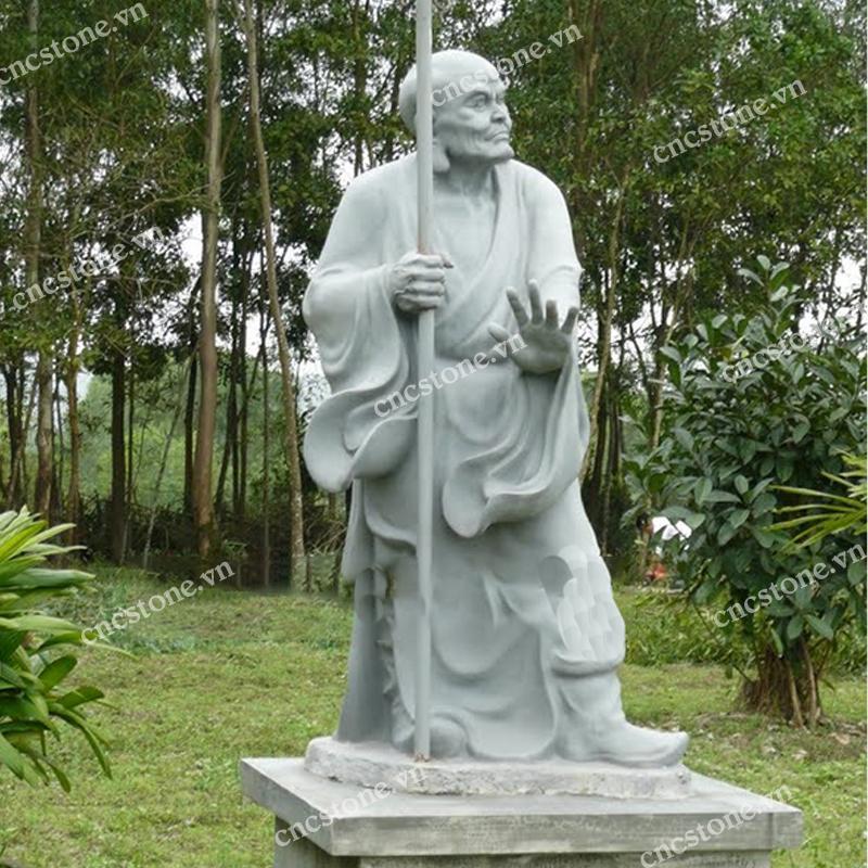 La Hán Kháng Môn
