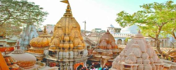 Image result for Kashi Vishwanath Corridor