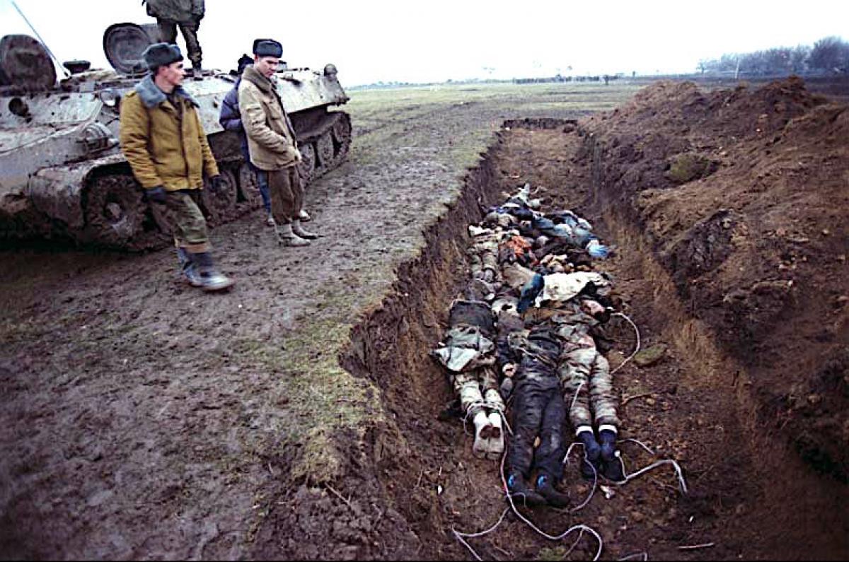 Друга чеченська війна