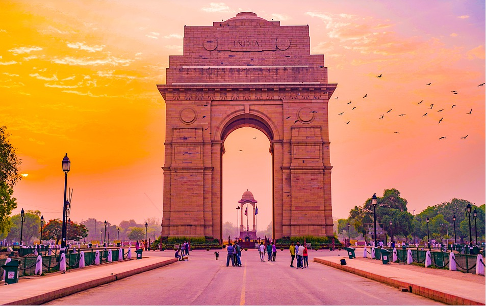best cities to live in india