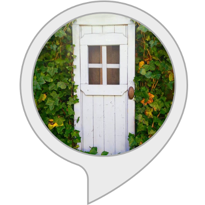 Magic Door Icon