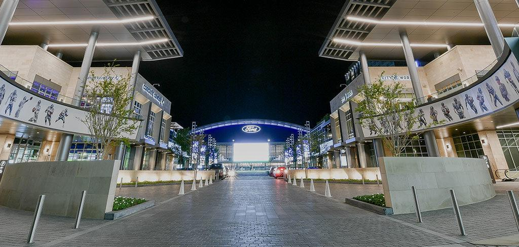 The Star in Frisco | The Dallas Cowboys World Headquarters and ...