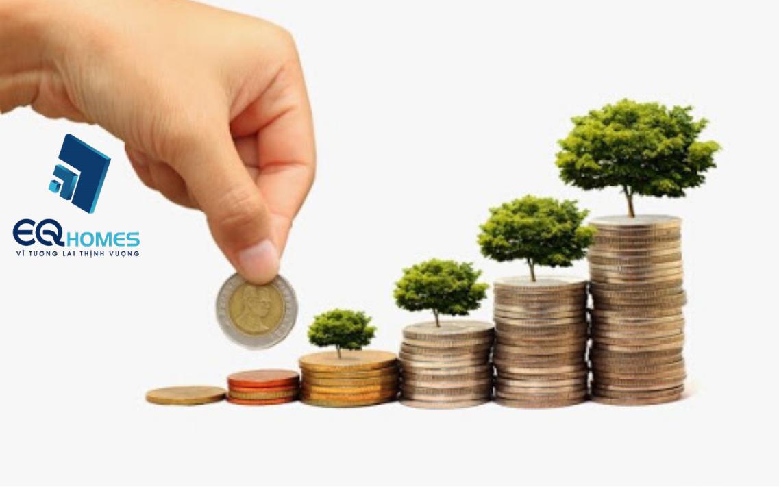 nguồn vốn bất động sản vẫn dồi dào