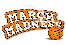 Image result for march madness clipart