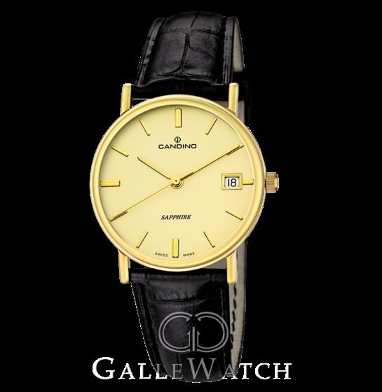Lựa chọn đồng hồ nam size 36 tạiGalle Watch tại sao không?