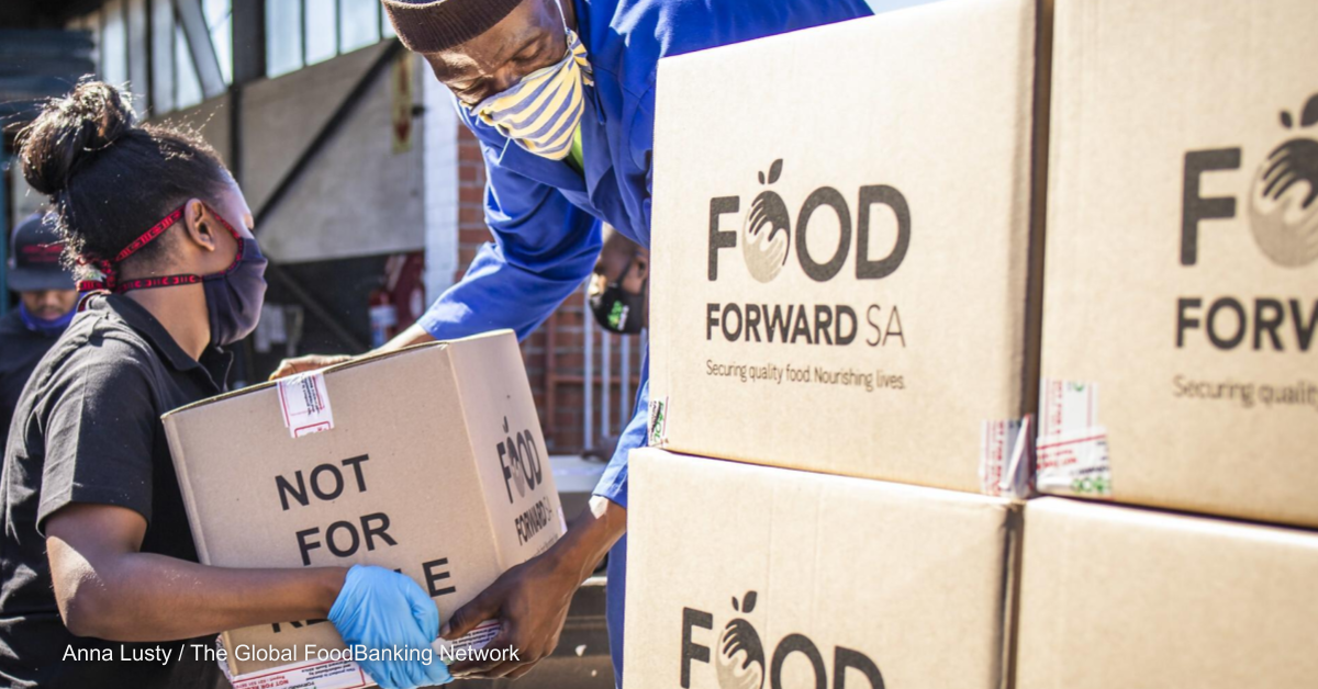 Opinion: Hunger alleviation, pandemic recovery need local partnerships
