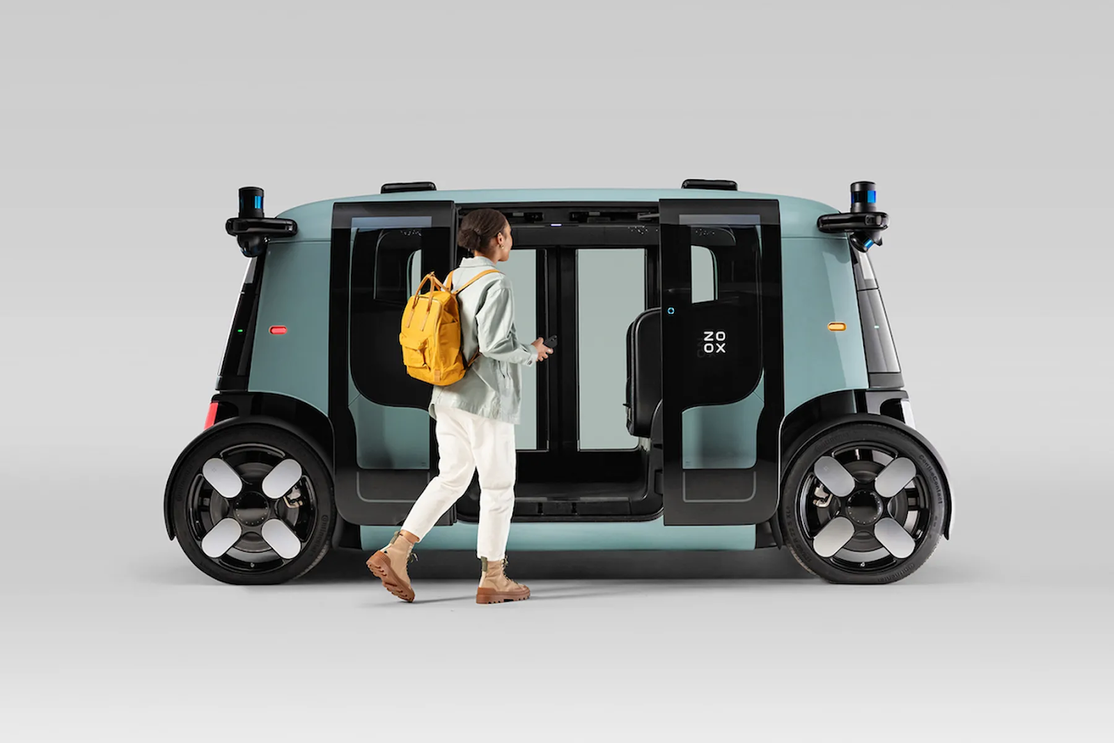 5 Ways How Robotaxis and Driverless Cars Will Change The Future