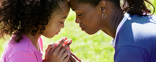 Praying With Your Children…not just for them   Just Jim and Jerolyn Bogear