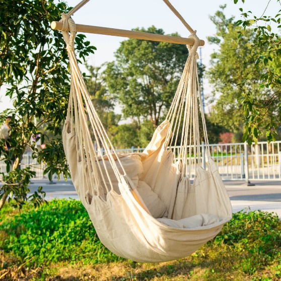 Top 10 hanging chairs for houses and gardens 2020 8