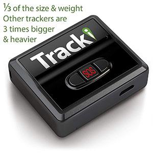 Tracki Product